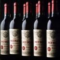 COFFRET CADEAU vin Bordeaux