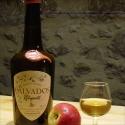 COFFRET CADEAU CALVADOS idée originale cadeau gastronomie
